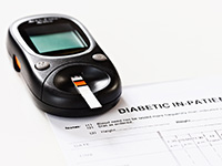 Diabetes; diabetic; type 2; juvenile diabetes; symptoms; health