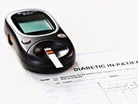 Diabetes; diabetic; type 2; juvenile diabetes; symptoms; health