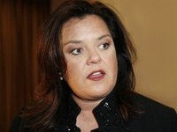 Am I Having a Heart Attack: Rosie O'Donnell