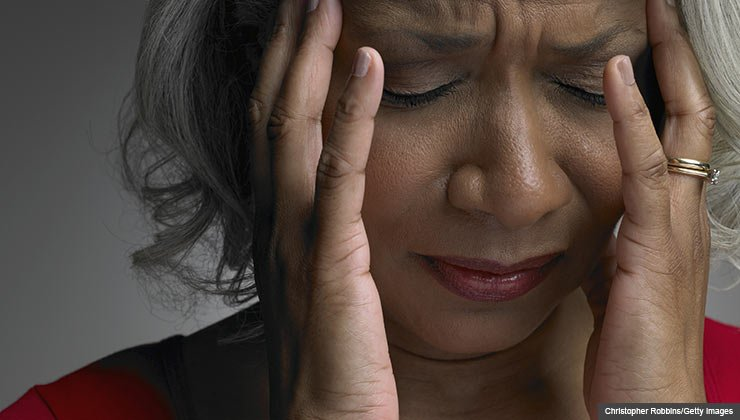 Is It Just a Bad Headache — or Something Worse?