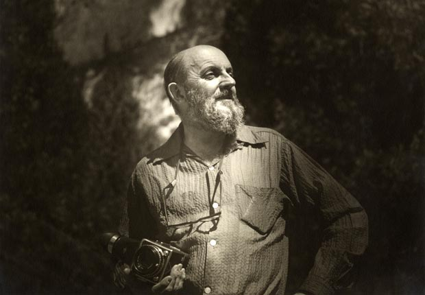 Ansel Adams photographer, gout celebrities