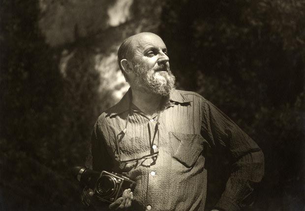 Ansel Adams photographer, gout celebrities