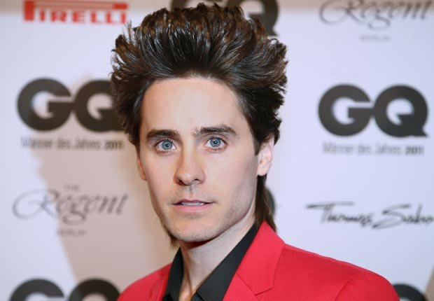 Jared Leto, gout celebrities