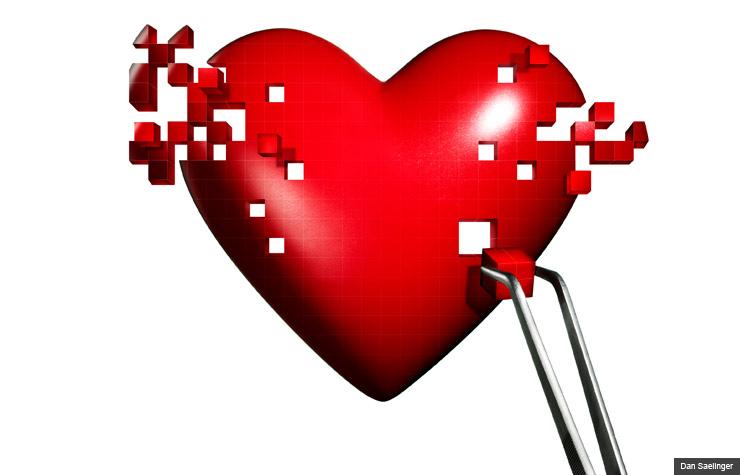 Heart Savers