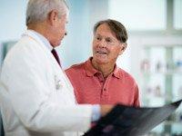 Paciente y su doctor - 10 preguntas que los hombres deben preguntar a su doctor