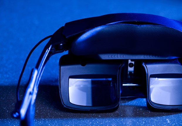 Virtual reality and simulations can be used in treating phobias
