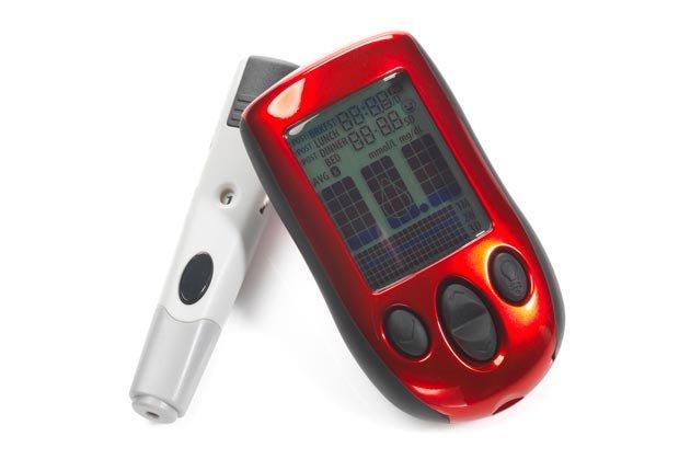Medidor de glucosa - Productos de salud - Consumer Reports