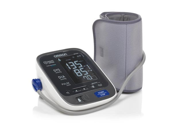 Omron 7 Series BP652 blood pressure monitor, Consumer Reports Health product