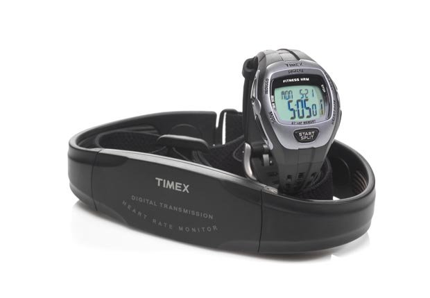 Timex Zone Trainer heart rate monitor, Consumer Reports product