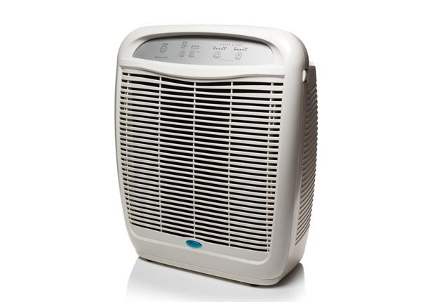 Whirlpool Air purifier, Consumer Reports health product