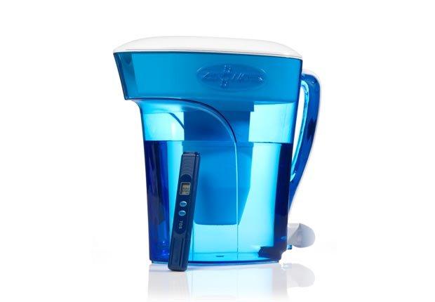 Filtro de agua - Productos de salud - Consumer Reports