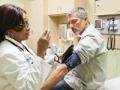 Visita al Centro de Salud - Clinicas de salud en farmacias - Aervicios ambulatorios