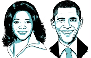 Health Report: Surprising Tests for Good Health, Oprah and President Obama