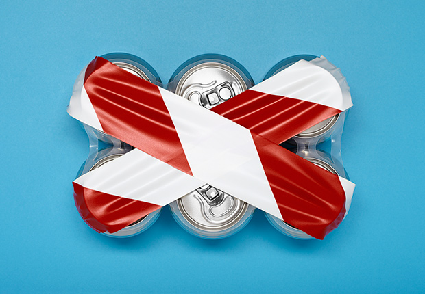 Give up soda, 6 ways to prevent diabetes.