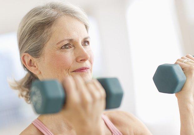 Bulk up, 6 ways to prevent diabetes.