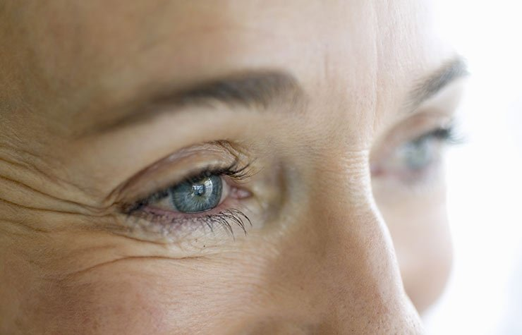seven ways prevent wrinkles anti-aging causes intro