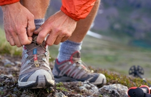 Put on Your Walking Shoes. How to Have a Successful Surgery.