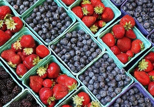 Arándalos - Alimentos para evitar la diabetes