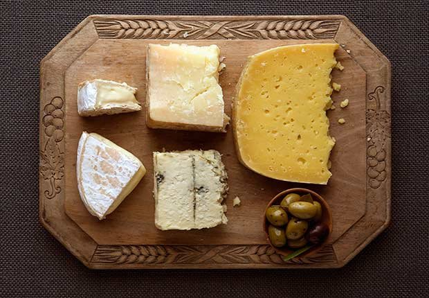 Foods To Beat Diabetes Risk Cheese