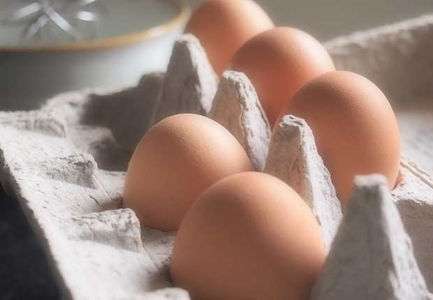 Foods To Beat Diabetes Risk Eggs