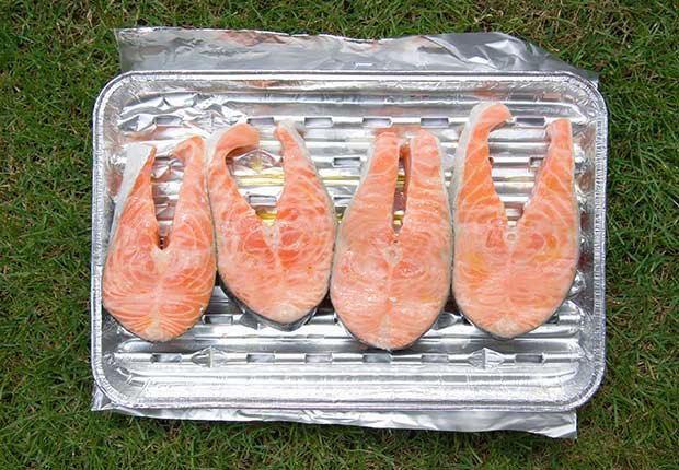Foods To Beat Diabetes Risk Fish