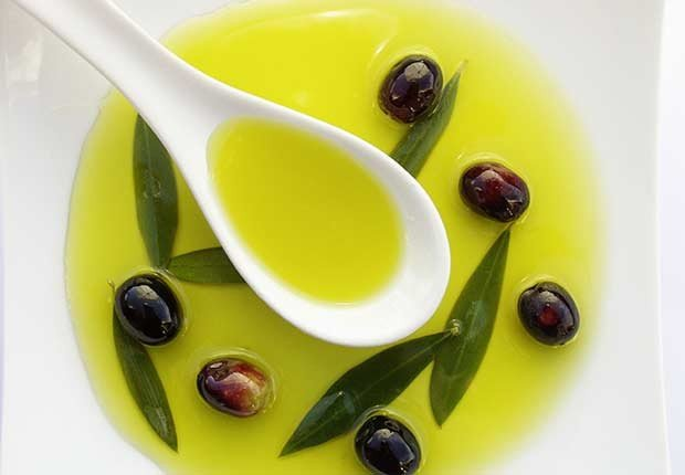 Aceite de oliva - Alimentos para evitar la diabetes