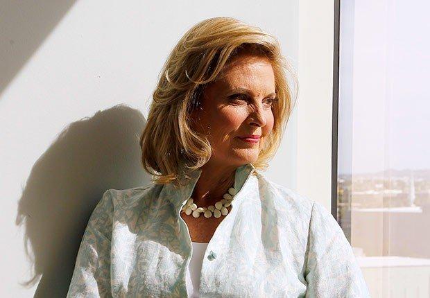 Ann Romney - Celebridades que vencieron el cáncer