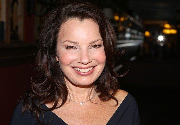 Fran Drescher - Celebridades que vencieron el cáncer