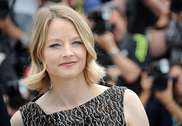 Jodie Foster - Celebridades famosa con la pérdida de audición