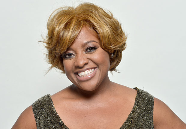 Celebrities Diabetes Sherri Shepherd