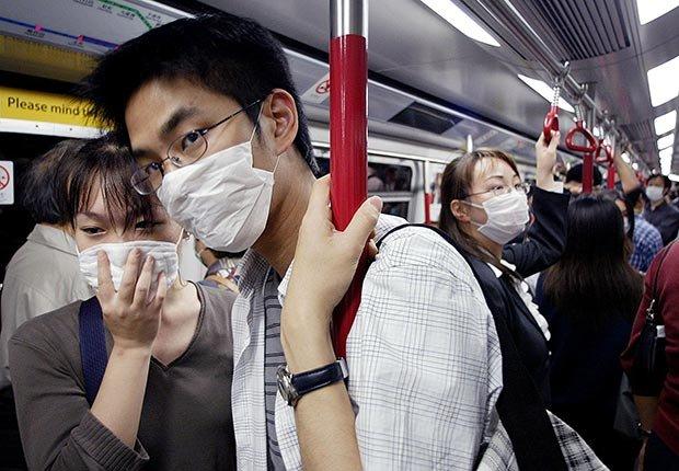 Plagas y epidemias a través de la historia