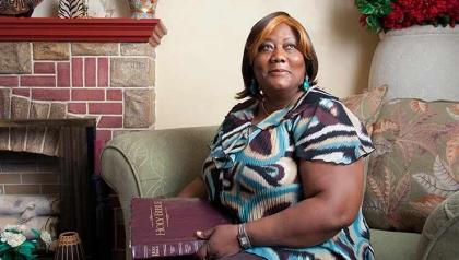 women heart health georgia chapman symptoms attack diagnose risk treatment