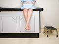 Paciente esperando por el médico - Otras alternativas a la colonoscopía