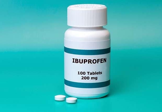 Ibuprofen - Cómo cuidar y mantener tus riñones saludables