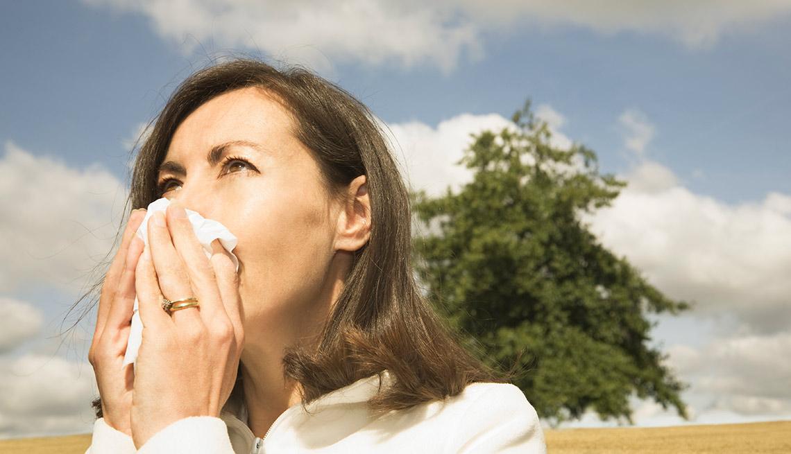 Pastillas para la alergia walgreens