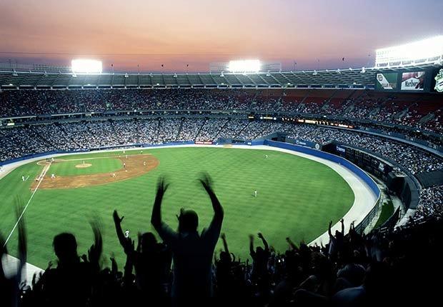Estadio de béisbol - Cómo proteger tus oídos