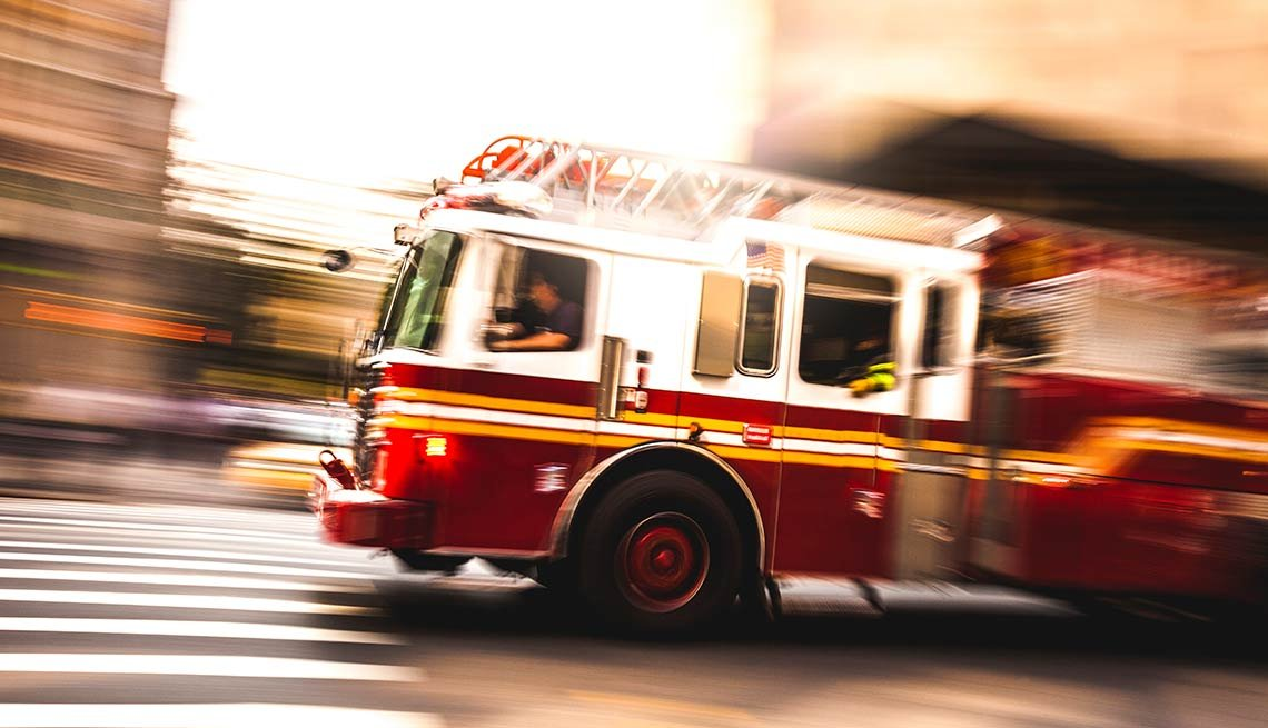 Activities That Harm Hearing Sirens Emergency