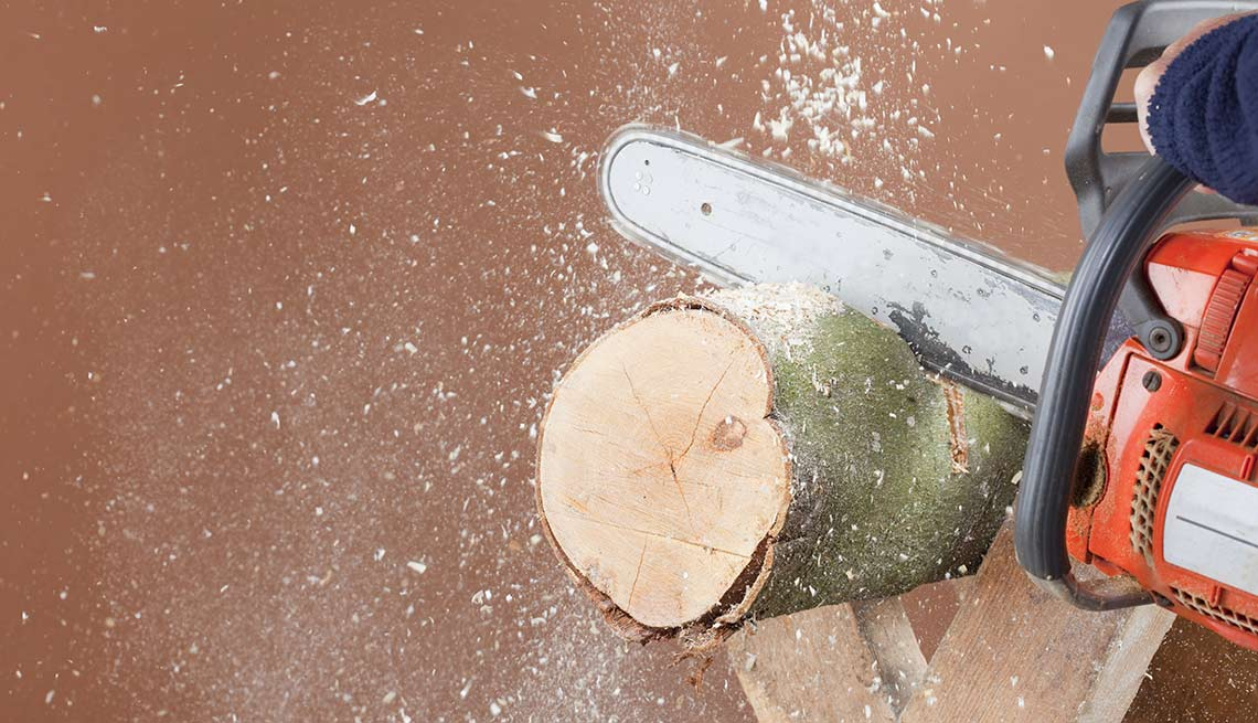 Activities That Harm Hearing Power Tools