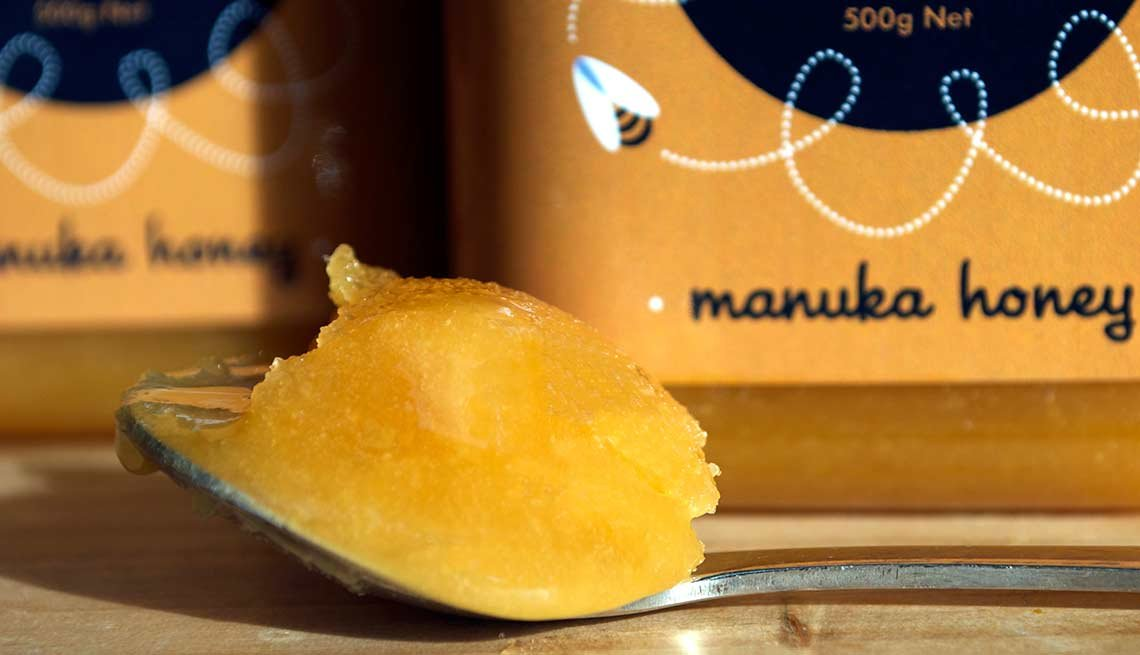 Ways To Ease Shingles Pain Manuka Honey