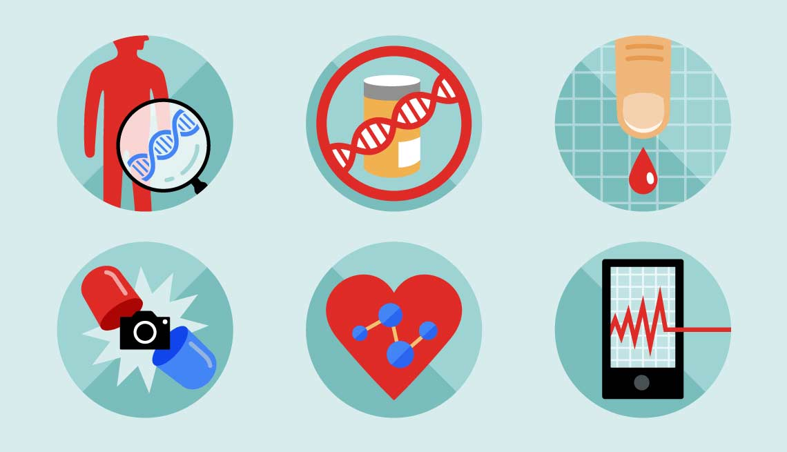 6 New Advances in Medical Testing