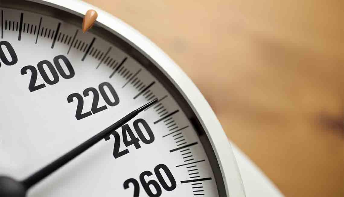 Dieta para pacientes bypass gastrico