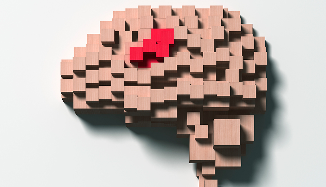 Are Old Head Injuries Fogging Your Brain?