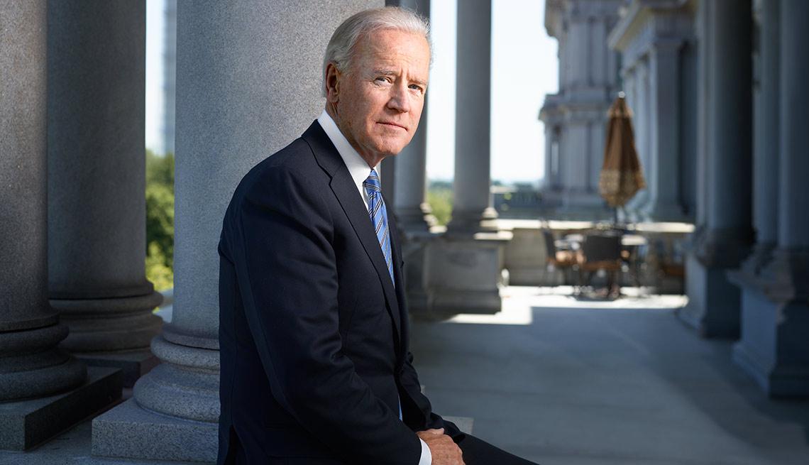 In His Words with Joe Biden