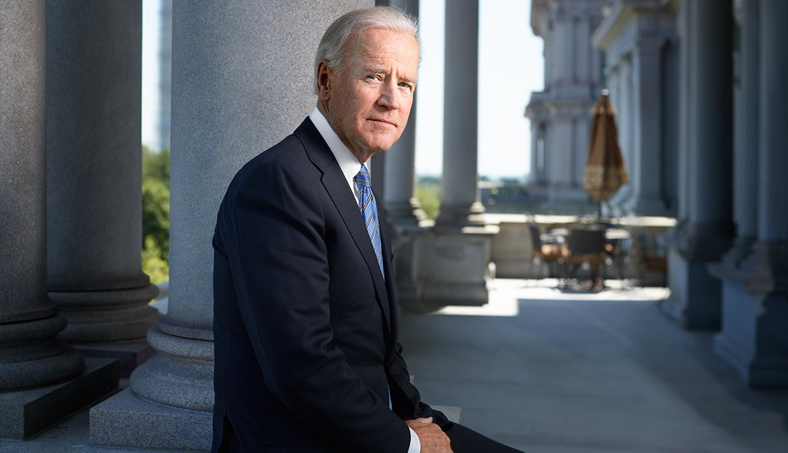 In His Words with Joe Biden