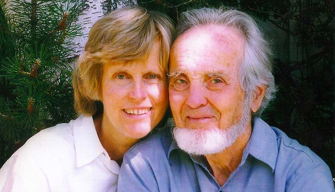Alzheimer caregiving package BB author speaks