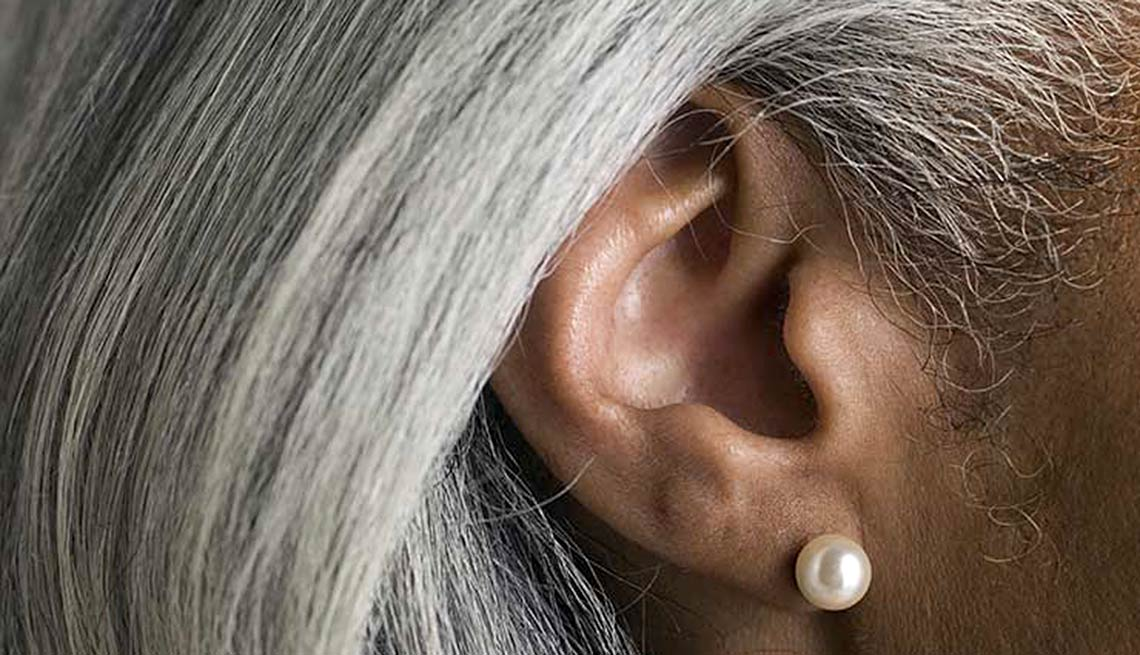 Recognize Hearing Loss