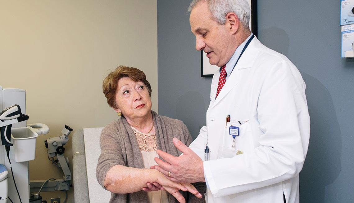 Life-Saving Cancer Treatments