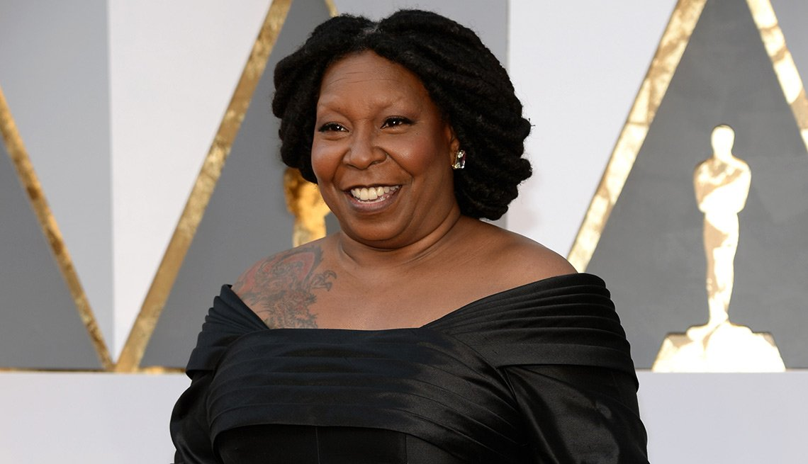 item 6 of Gallery image - Whoopi Goldberg