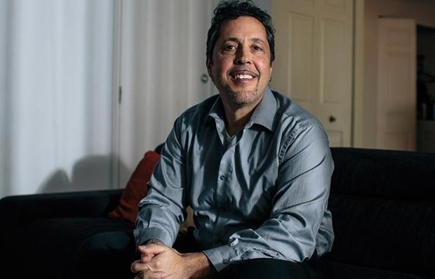 Glenn Sabin - Sobreviviente de cáncer
