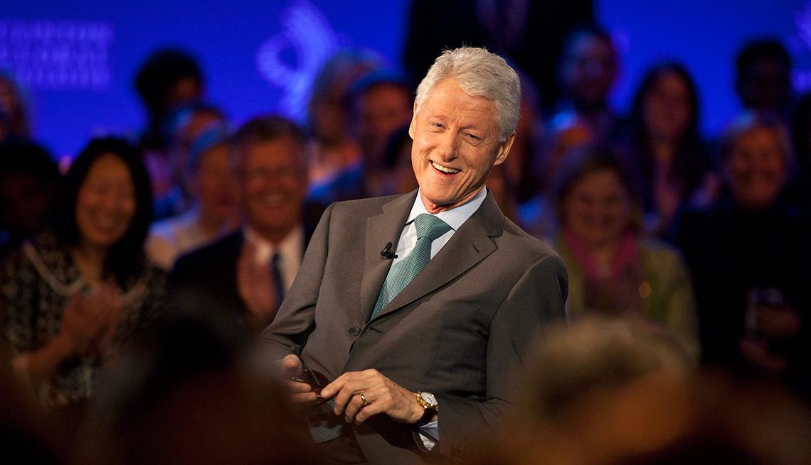 item 10 of Gallery image - Bill Clinton